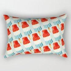 Bomb Pop Pattern Rectangular Pillow