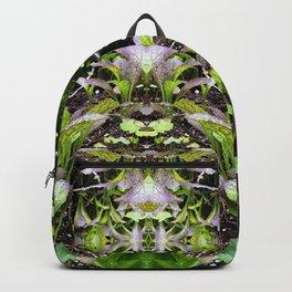Mustard Greens & Sorrel Garden Backpack