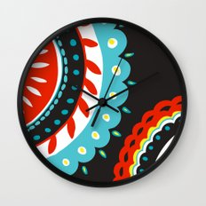 Sketchbook Bink 53 v.2  Wall Clock