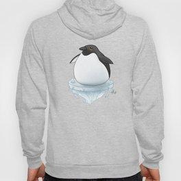 Chubby Penguin Hoody
