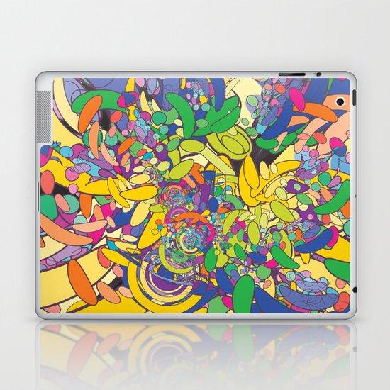 geçişler Laptop & iPad Skin