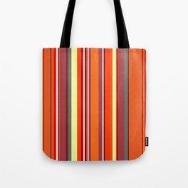Stripes-023 Tote Bag