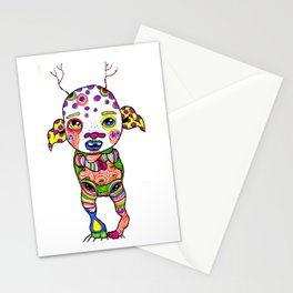 Marked Stationery Cards