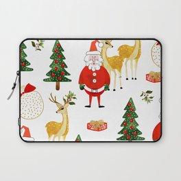 Always Christmas Laptop Sleeve