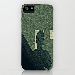PROMENEUR iPhone Case