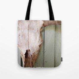 Steer1 Tote Bag