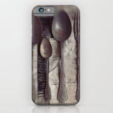 Spoons 2 Slim Case iPhone 6s
