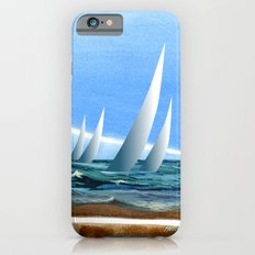 The Geology of Boating iPhone 6s Slim Case