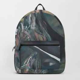 Invisible 2 by Lu Backpack