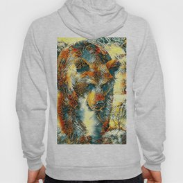 AnimalArt_Bear_20170603_by_JAMColorsSpecial Hoody