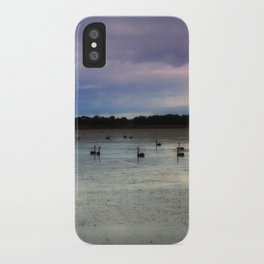 Lake Lonsdale iPhone Case