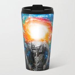 Mr. Galaxy Travel Mug