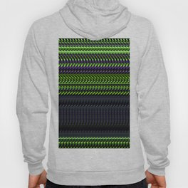 Apple Grape Rag Weave by Chris Sparks Hoody