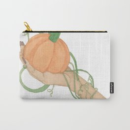 One With the Season Carry-All Pouch
