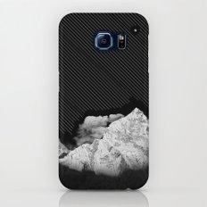 Black Night Galaxy S6 Slim Case