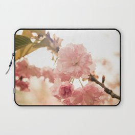 Spring Blossoms (2) Laptop Sleeve