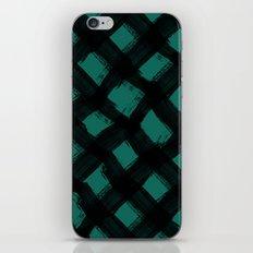 KISOMNA #5 iPhone & iPod Skin