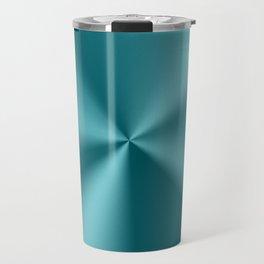 Tel-green metallic stainless steel print Travel Mug