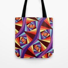 Go Crazy Tote Bag