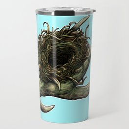 The Horn Travel Mug