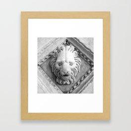 Toscana Framed Art Print