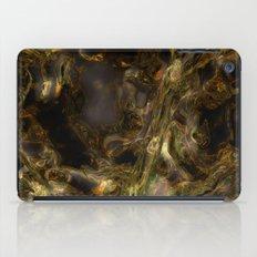 romeo inform iPad Case