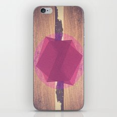 Forget it iPhone & iPod Skin