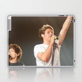 Louis Tomlinson.Niall Horan Laptop & iPad Skin