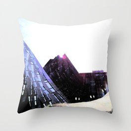 015Pra Throw Pillow