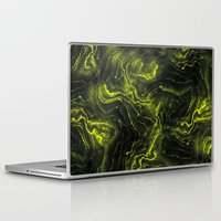 geode Laptop & iPad Skins featuring geode by maika