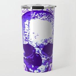 What Hope? Purple Travel Mug
