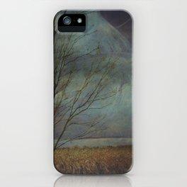 Still Evening iPhone Case