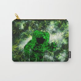 Feeling Strange Carry-All Pouch
