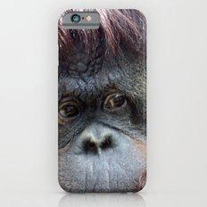 Pongo iPhone 6s Slim Case