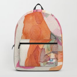 I've Dreamt in My Life Backpack