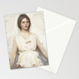 Abbott Handerson Thayer - Angel Stationery Cards