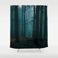 never stop exploring Shower Curtains featuring Never stop exploring by Sarah Ann Loreth