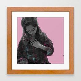 Pop-Cola Framed Art Print