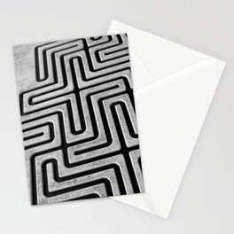 Are we lost? Stationery Cards