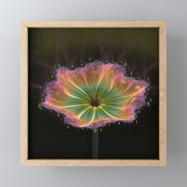 ff-1 Framed Mini Art Print