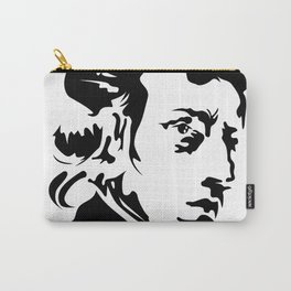 Frédéric Chopin (1810 – 1849) (II) Carry-All Pouch