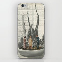 Plantlife - Species iPhone Skin
