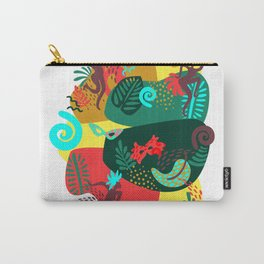 Brazil Carnaval 2019 Carry-All Pouch