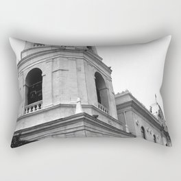 Cebu Metropolitan Cathedral Rectangular Pillow