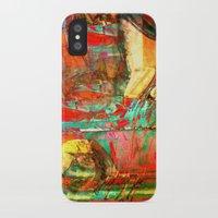 cuba iPhone & iPod Cases featuring Cuba Libre by Fernando Vieira