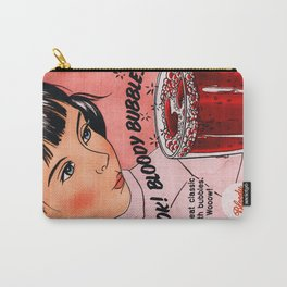 Bloody Drink 4 Carry-All Pouch