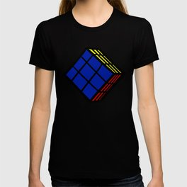 A Strange Cube T-shirt