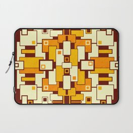 C13D GeoAbstract Laptop Sleeve