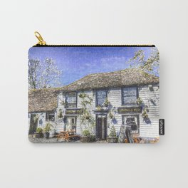 The Theydon Oak Pub Snow Carry-All Pouch