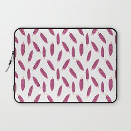 Cacao Fruits Pattern Laptop Sleeve